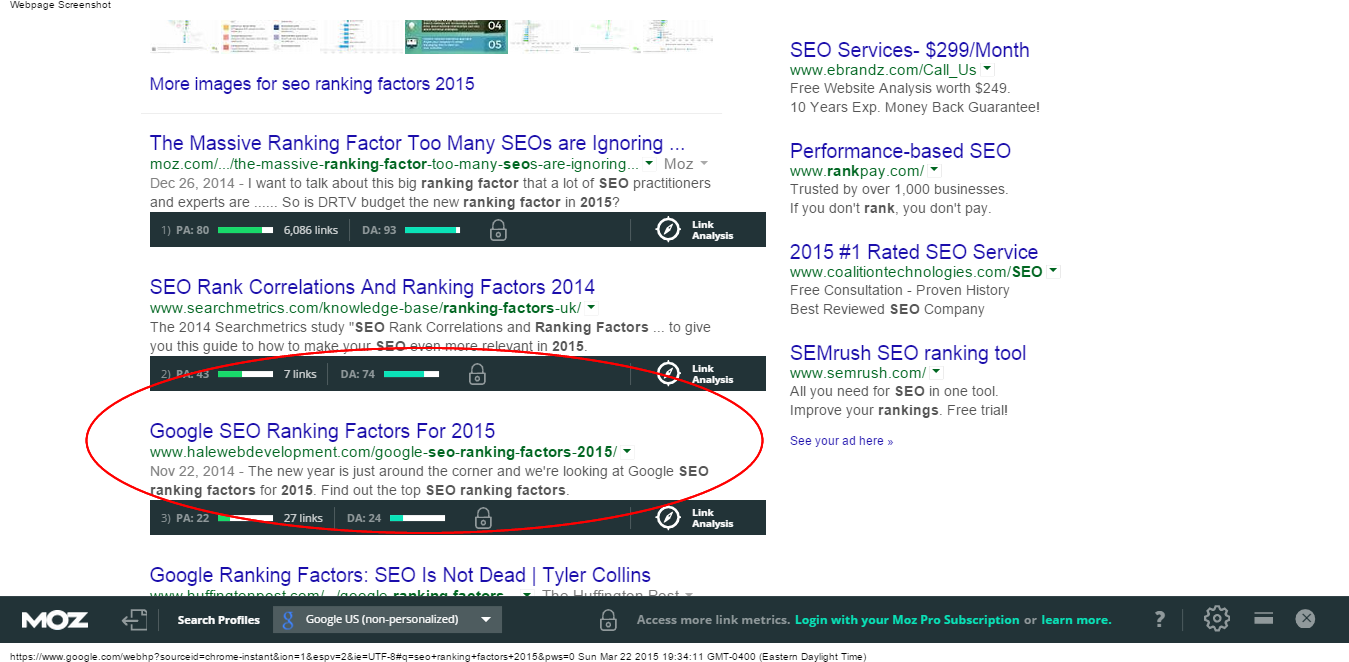 This SEO Strategy Will Never Fail You Or Risk Your Website